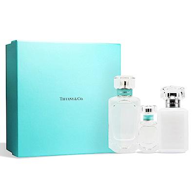 Tiffany &Co 同名女士淡香精禮品組 (2020聖誕限量)