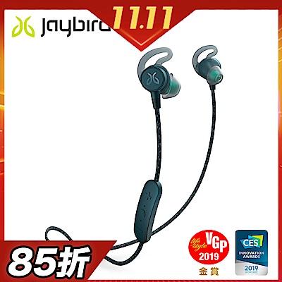 Jaybird TARAH PRO 藍牙無線運動耳機 (礦物藍)