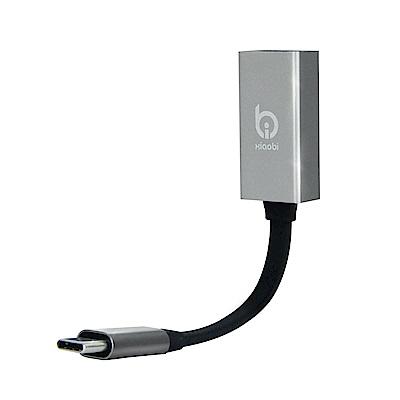 小比科技 USB3.1Type-C to HDMI轉接線