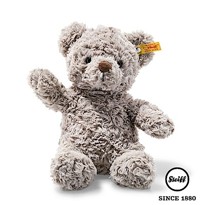 STEIFF德國金耳釦 甜心熊 Honey Teddy Bear(經典泰迪熊)