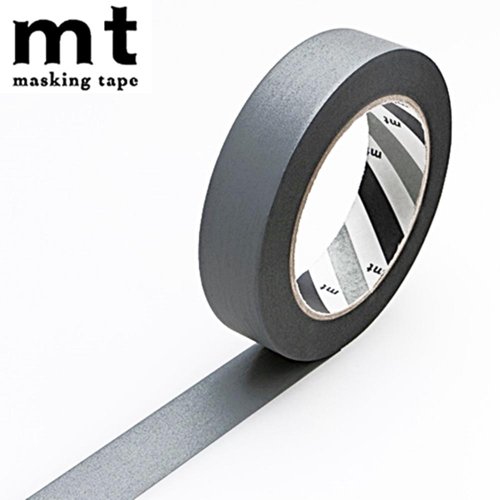 日本mt foto不殘膠紙膠帶膠布for profession use(窄版;寬25mmx長50m)灰色MTFOTO07