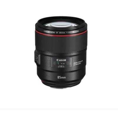 Canon EF 85mm F1.4 L IS USM 定焦鏡頭*(平行輸入)