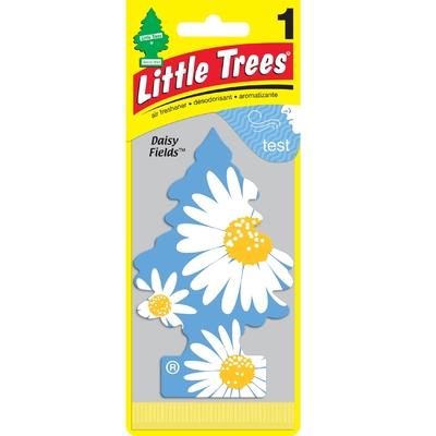 Little Trees美國小樹香片(陽光雛菊)-急速配
