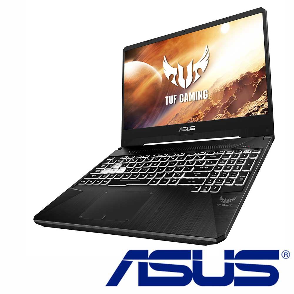 ASUS FX505DV 15.6吋電競筆電(R7-3750H/RTX2060/8G)