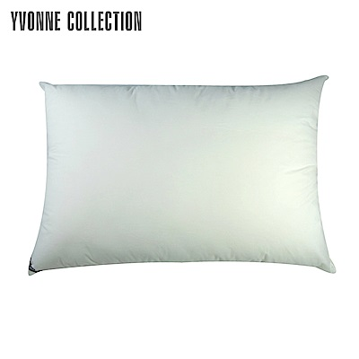 Yvonne Collection 羊毛纖維枕- 白