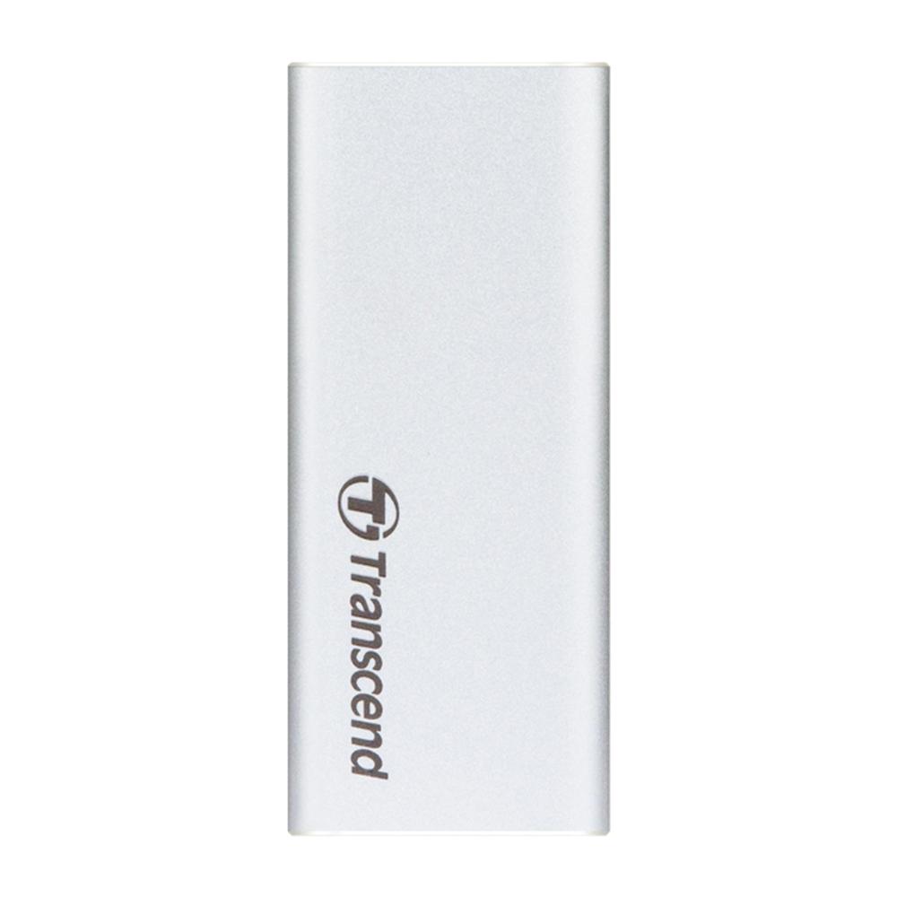 創見 480G 外接式SSD ESD240C