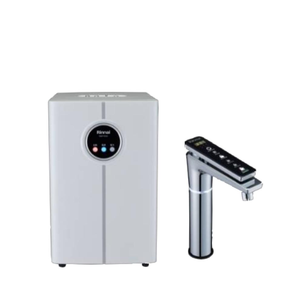 (全省安裝)林內冷熱飲水機淨水器RWP-H200