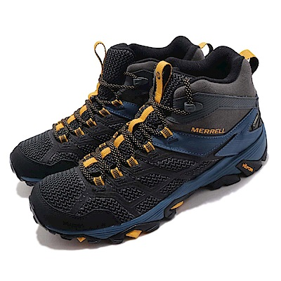Merrell Moab 2 Lether Mid 男鞋