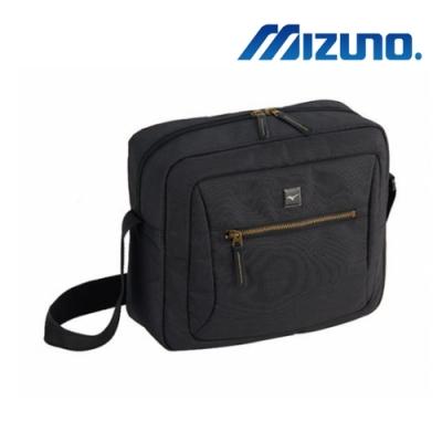 Mizuno 美津濃 側肩袋 黑 33TS9A5209
