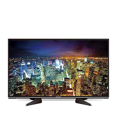 Panasonic 國際牌 43吋LED 液晶電視  TH-43FX600W