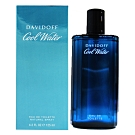 *Davidoff Cool Water 冷泉 男性淡香水125ml