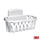 3M 無痕浴室防水收納系列-置物籃3入超值組