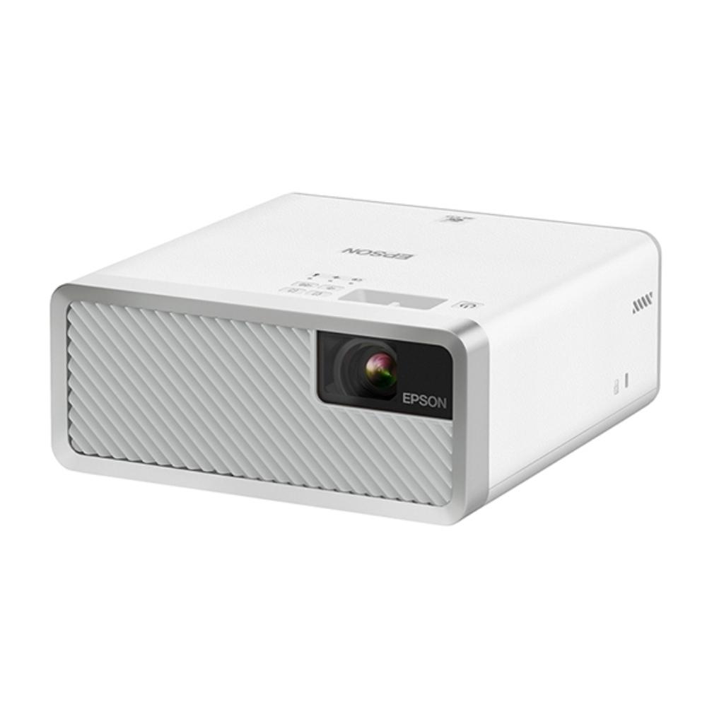 【福利品】EPSON EF-100W 自由視移動光屏