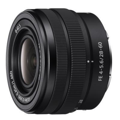 SONY FE 28-60 mm F4-5.6 (SEL2860) 變焦鏡頭(平輸-白盒)