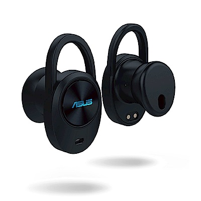 ASUS 華碩 ZenEar BT 真無線藍牙耳機 台灣公司貨-快