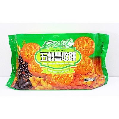 厚毅 五穀豐收餅(320g)
