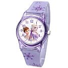 (時時樂限定)Disney迪士尼 Frozen冰雪奇緣2兒童膠錶28mm-10款任選