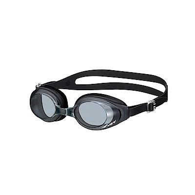 【日本Tabata】成人女生款抗UV防霧泳鏡 (V610)