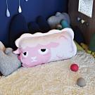 韓國【Monster Park】 小怪獸單人造型枕(小萌羊)