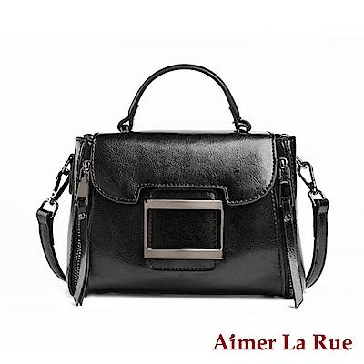 Aimer La Rue 手提側背包 瑞卡達系列(二色)