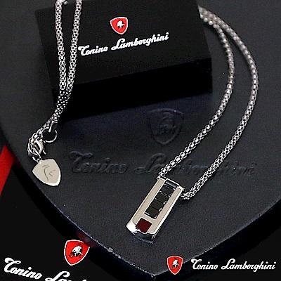 藍寶堅尼Tonino Lamborghini IL PRIMO Red 項鍊