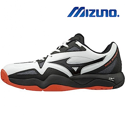 MIZUNO WAVE INTENSE TOUR 4 AC 男網球鞋