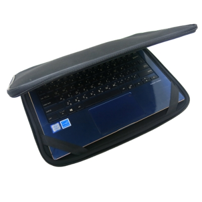 EZstick ASUS UX362 UX362FA 適用12吋 3合1超值防震包組
