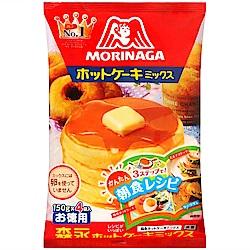 森永製果 德用鬆餅粉(600g)