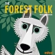The Forest Folk 森林動物 硬頁書 product thumbnail 1
