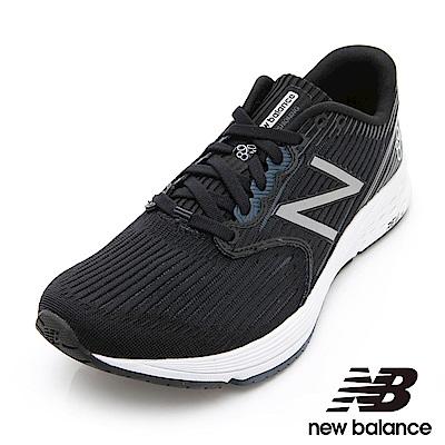 New Balance 輕量跑鞋 W890BK6 女 黑色