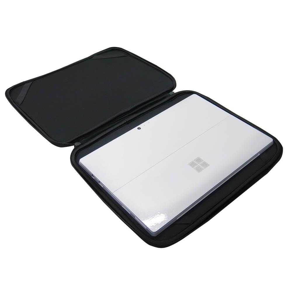 EZstick 微軟 Surface Pro 7 適用12吋 3合1超值電腦包組