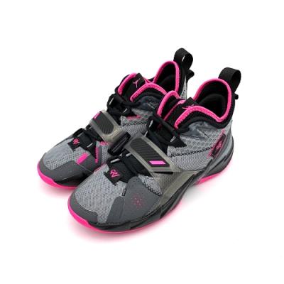 Nike JORDAN WHY NOT ZER0.3 PF 男 籃球鞋 灰(CD3002003)