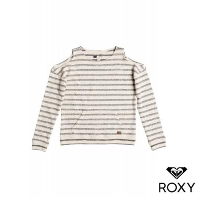 【ROXY】HIGH SUN 上衣 黑灰