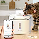 Spring寵物愛喝水智慧泉 (寵物飲水機/智能活水機) powered by acer