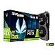 ZOTAC索泰 GAMING GeForce RTX 3060 Ti Twin Edge OC LHR 顯示卡 product thumbnail 1