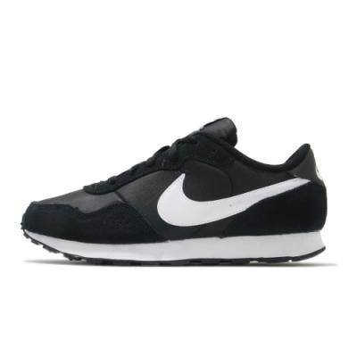 Nike MD Valiant (GS) 大童休閒鞋 黑-CN8558002