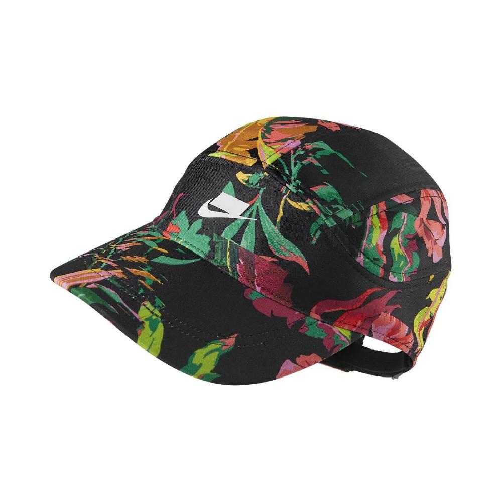 Nike 帽子 NSW Tailwind Floral Cap