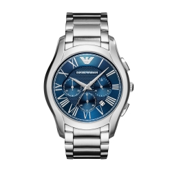 EMPORIO ARMANI 時尚品味男仕腕錶43mm(AR11082)