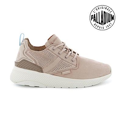 Palladium AX_EON Low NBK復古鞋-女-淡粉