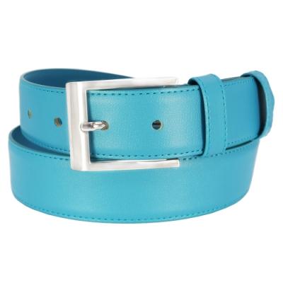 CH-BELT俏麗加分造型百搭女生腰帶皮帶(藍)