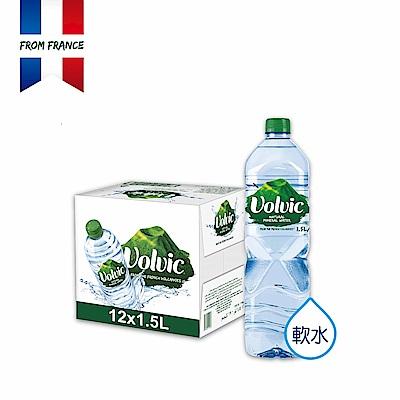 富維克 礦泉水(1500mlx12入)