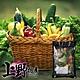 【上野物產】高纖鮮凍綜合蔬菜包 (400g±10%/包) x8包 product thumbnail 2
