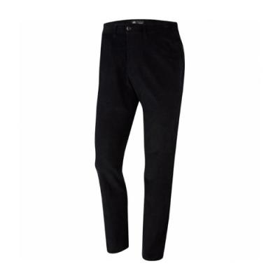 Nike 長褲 SB Corduroy Trousers 男款 滑板 燈心絨 簡約 機能 工裝 外出 穿搭 黑 CK7288010
