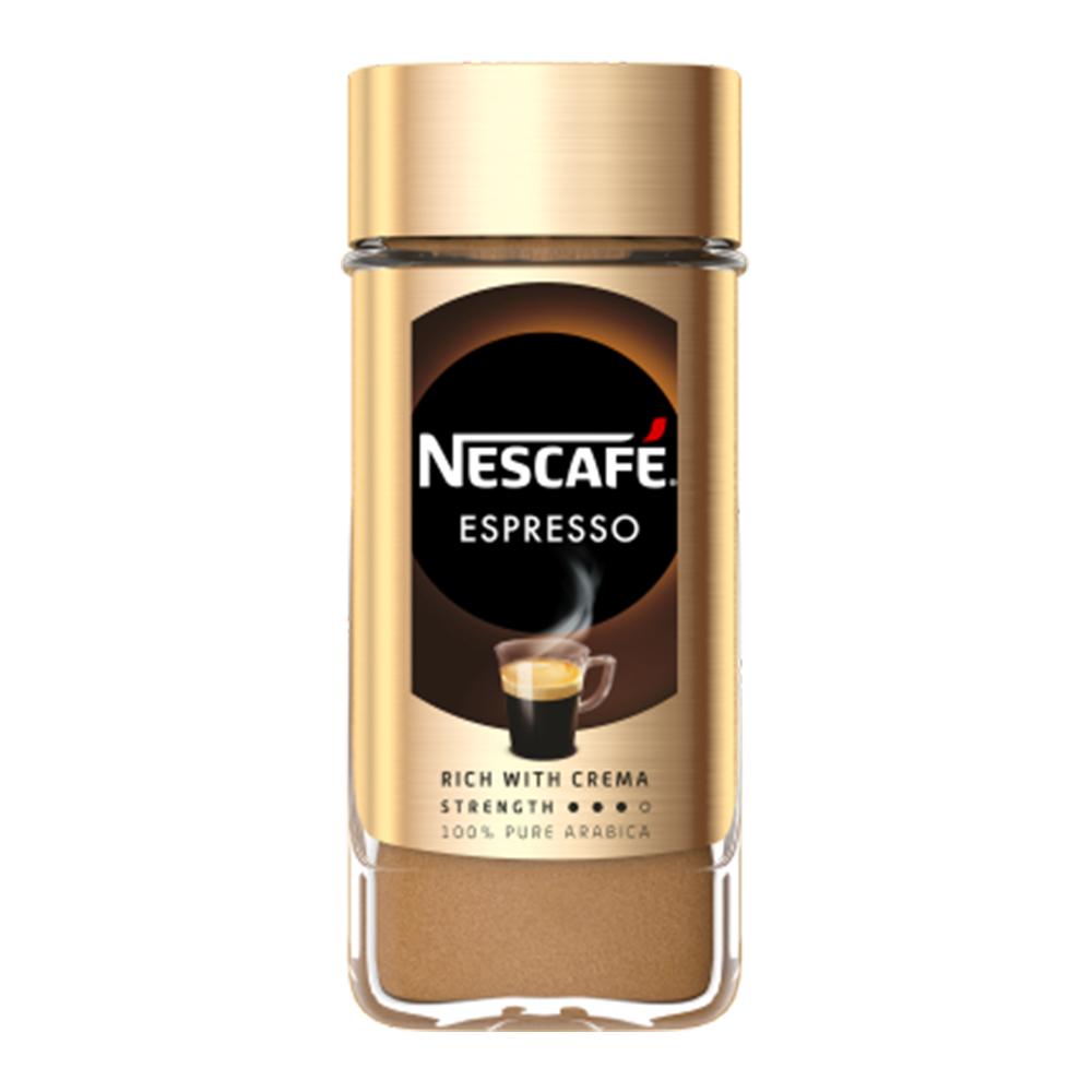 雀巢咖啡 精選義式濃縮(100g)