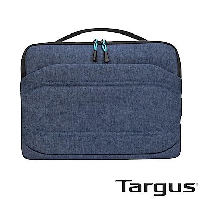 Targus Groove X2 Slimcase 15吋電腦側背包-藍(TSS97801)