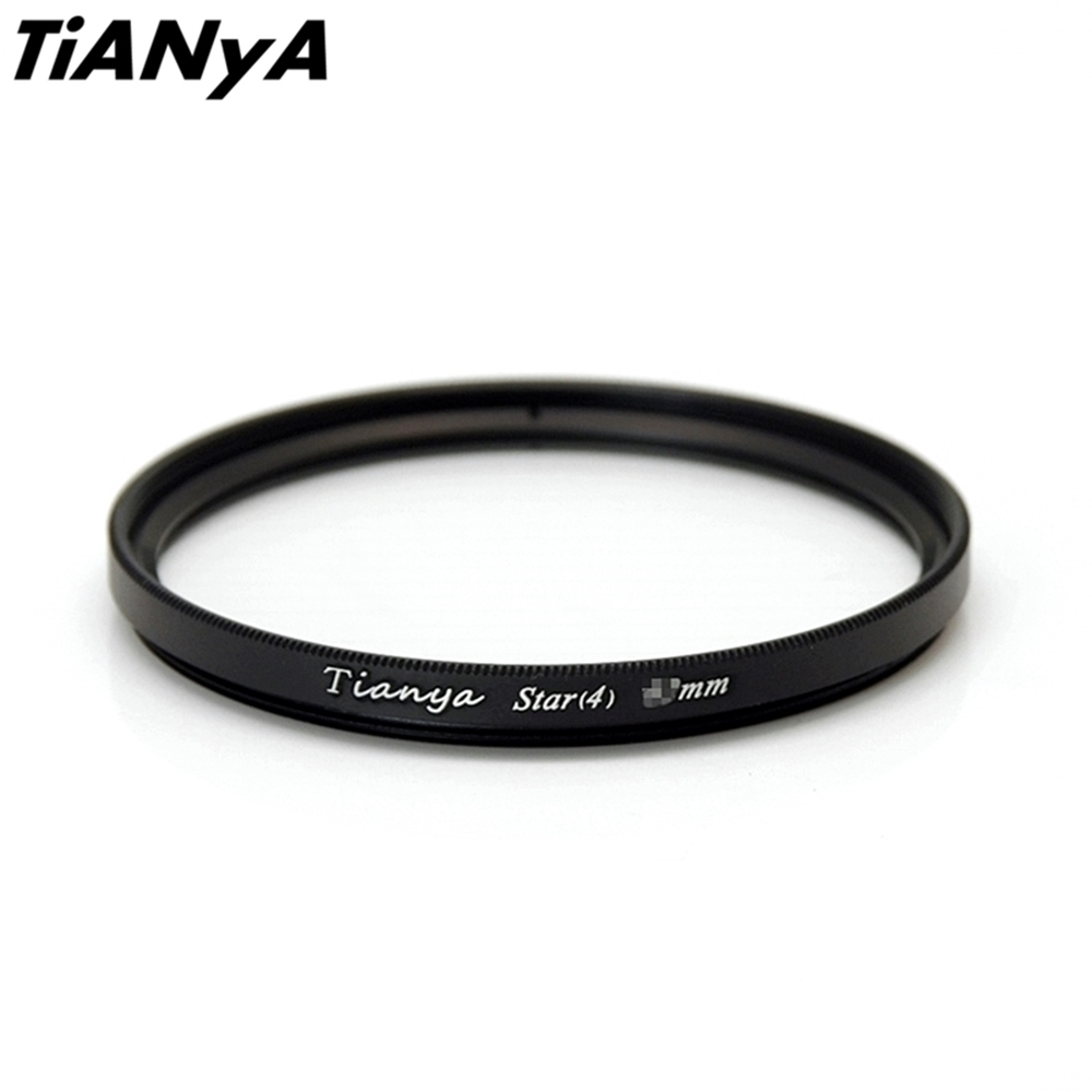 Tianya天涯72mm星芒鏡(4線星芒鏡即十字星芒鏡;不可轉)