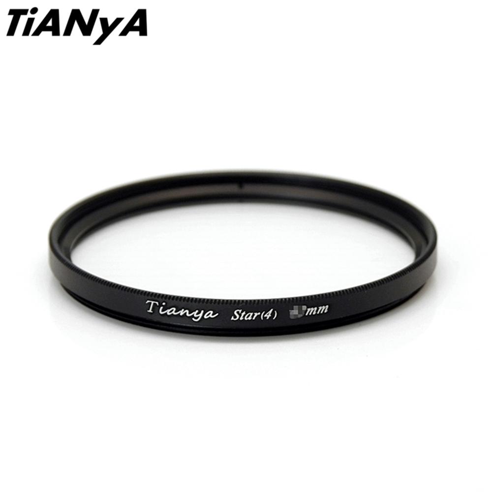 Tianya天涯77mm星芒鏡(6線星芒鏡即*字星芒鏡;不可轉)