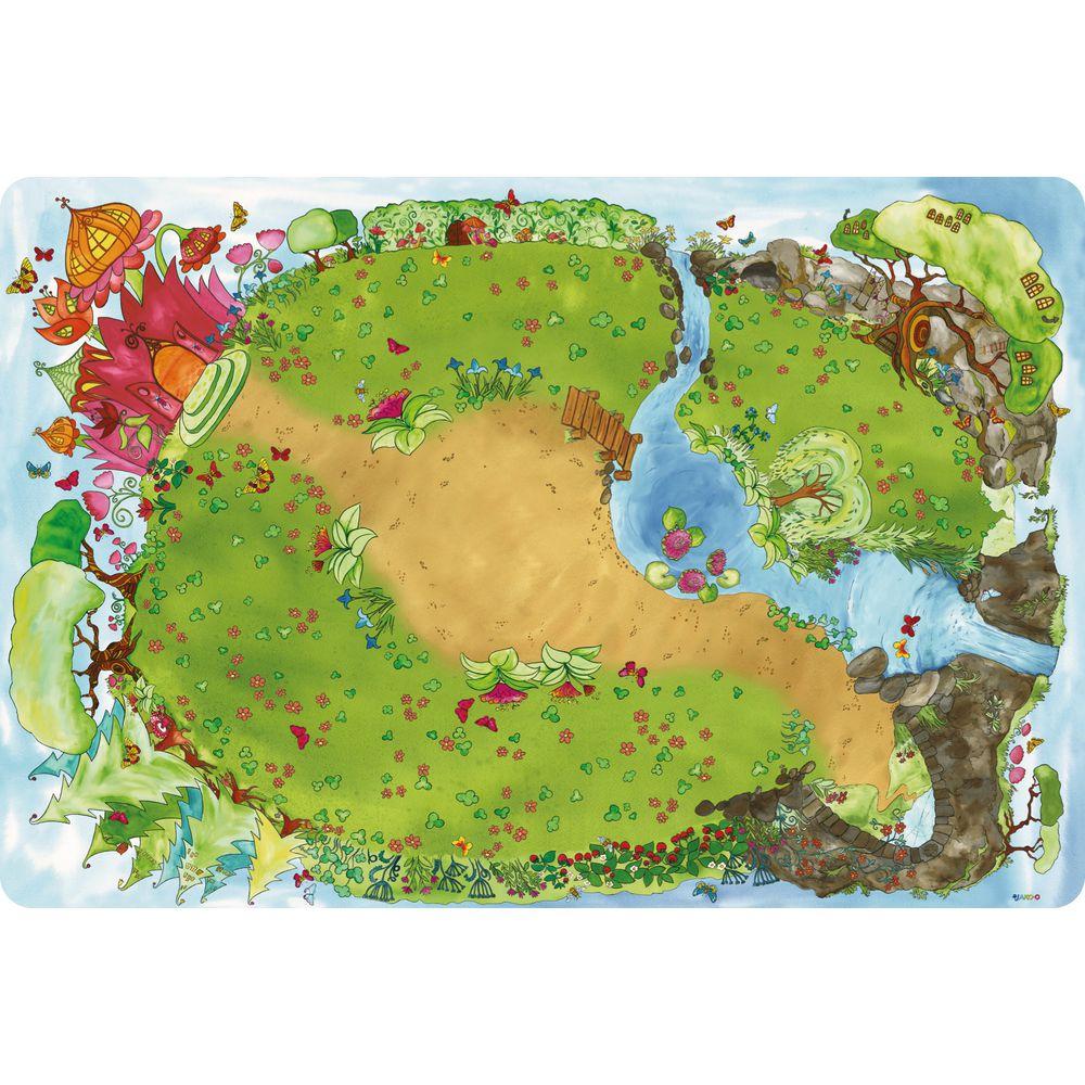 JAKO-O 德國野酷 遊戲地墊-精靈遊樂園