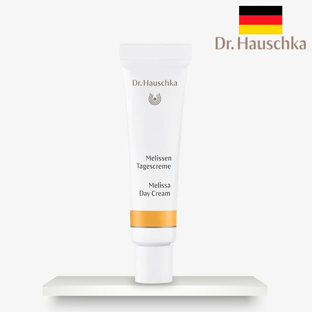 Dr. Hauschka 德國世家 香蜂草日霜 / 香蜂草面霜(油肌混合肌) 30ml (德國版)