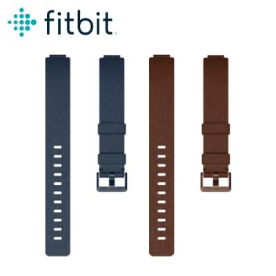 Fitbit Inspire/Inspire HR 皮革錶帶
